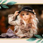 создание кукол